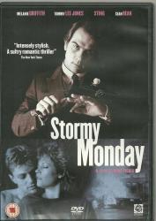 Stormy Monday 1988