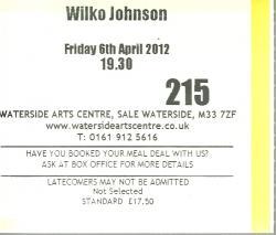 6th April 2012